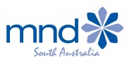 Motor Neurone Disease Association of SA Logo
